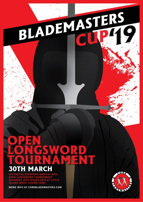 Blademasters Cup 2019