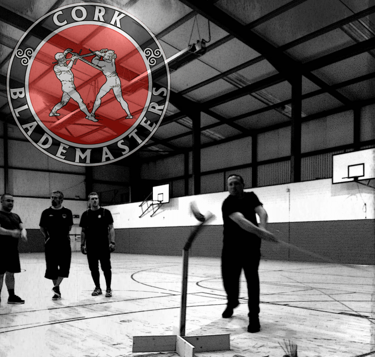 Test Cutting: Longsword – Wed 13/03/2019