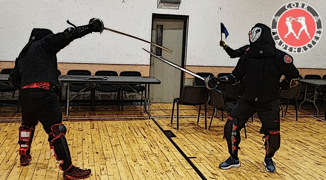 Blademasters League: Sabre – Sun 29/09/2019