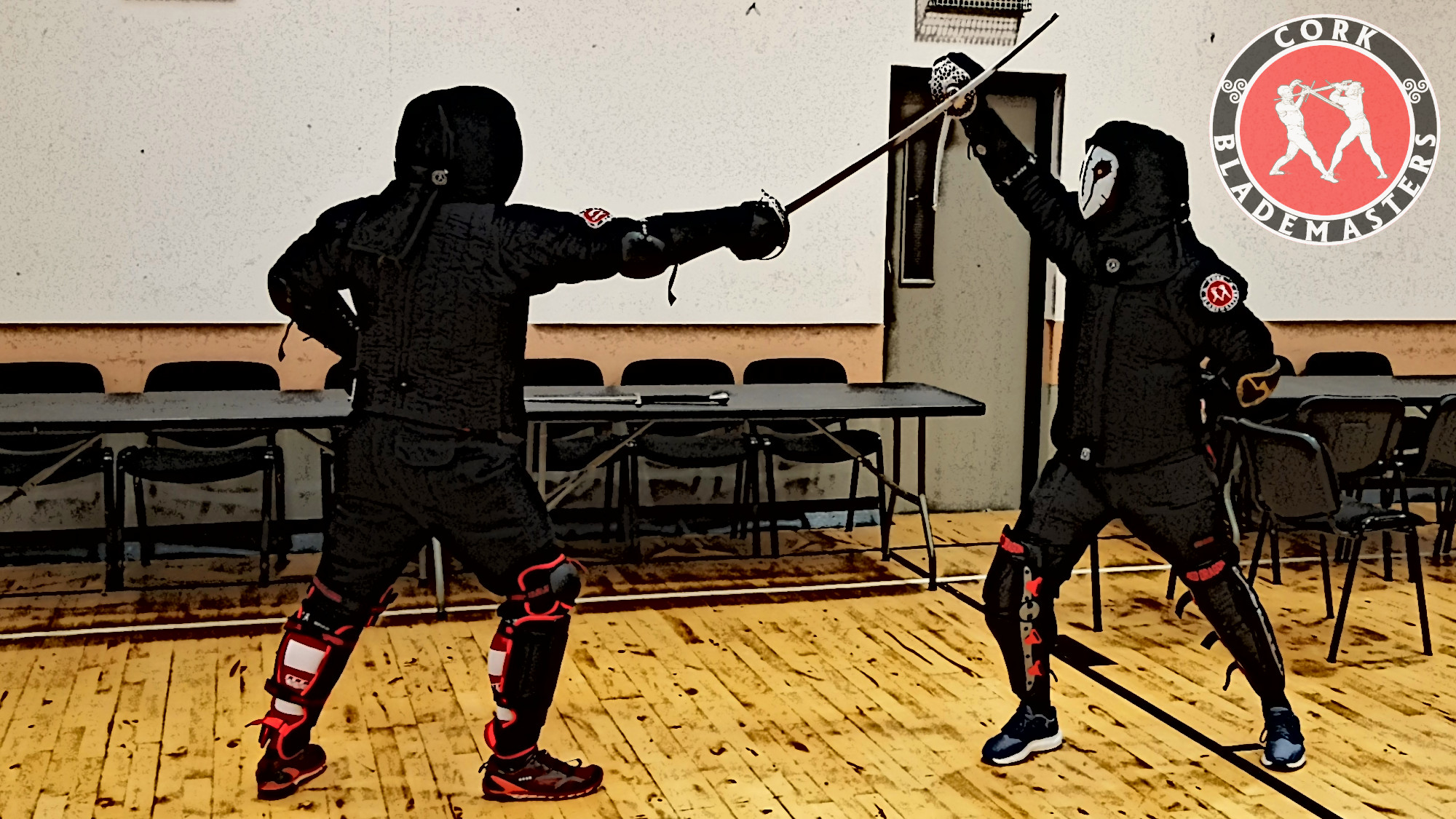 Sabre Training – Sun 17/11/2019