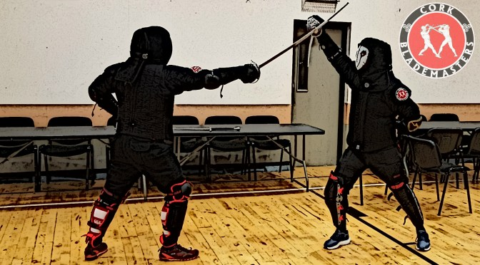Sabre Training – Sun 13/10/2019