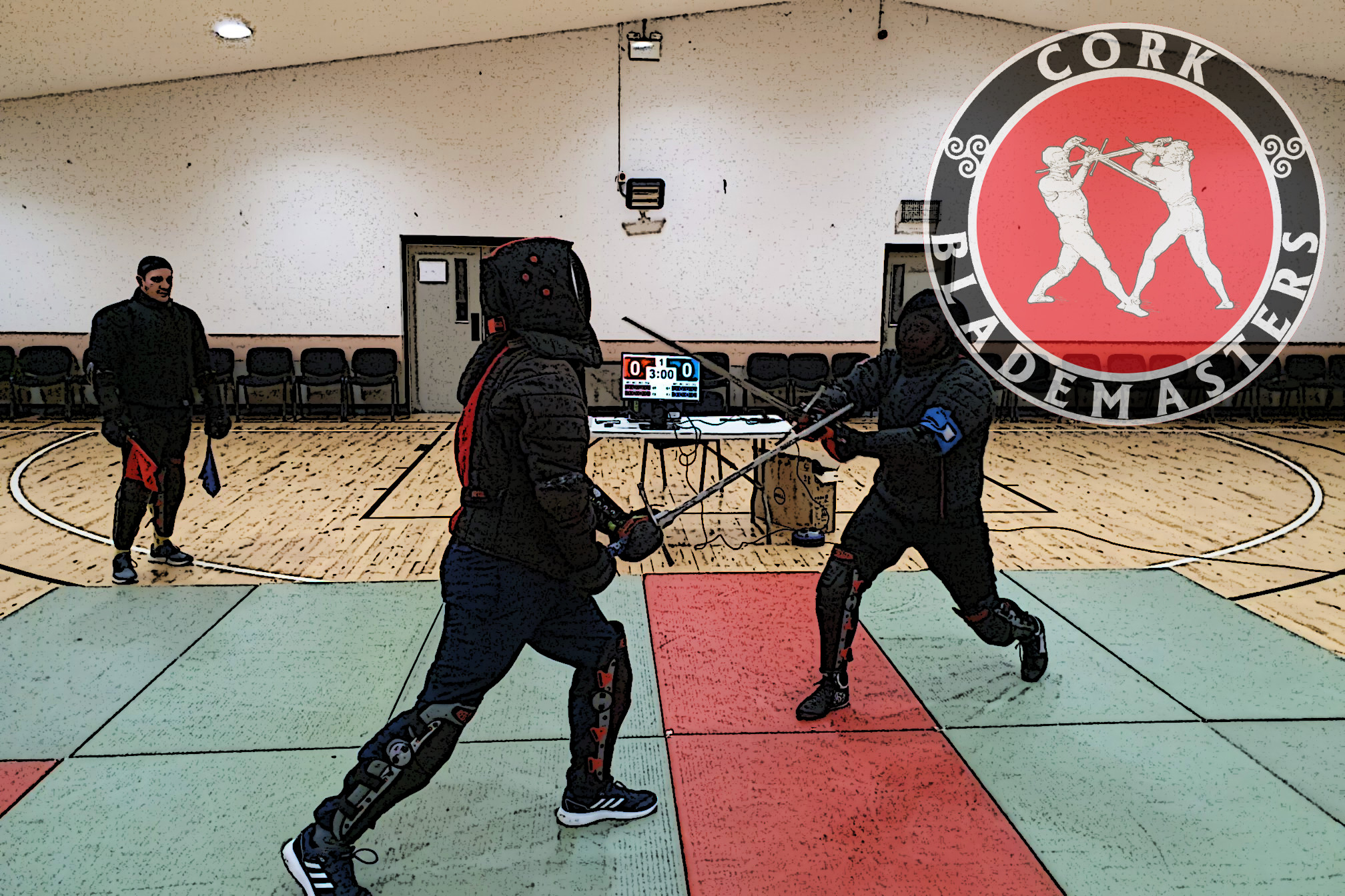 Blademasters League: Longsword – Thu 30/07/2020