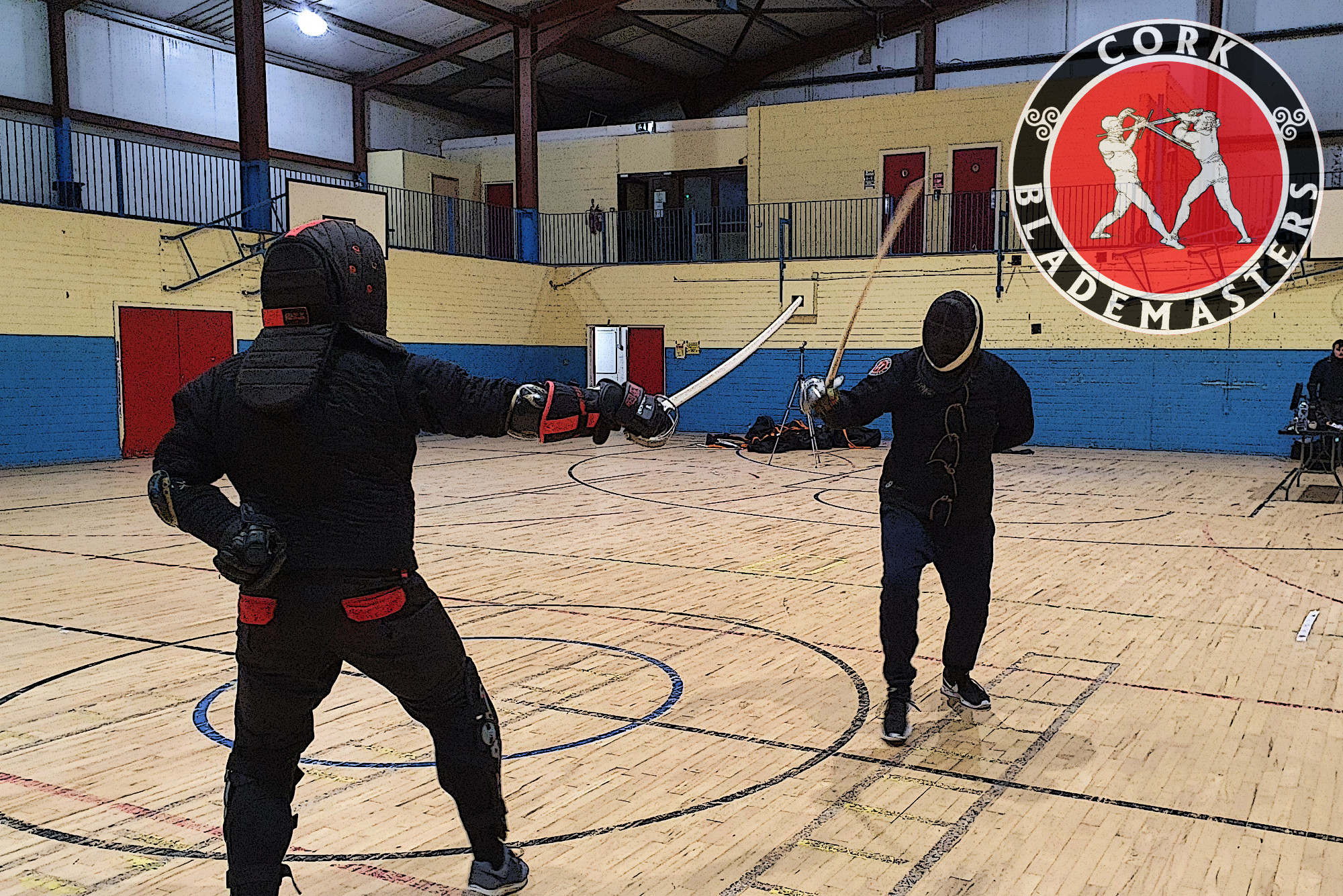 Coached Sparring: Sabre – Sun 13/09/2020