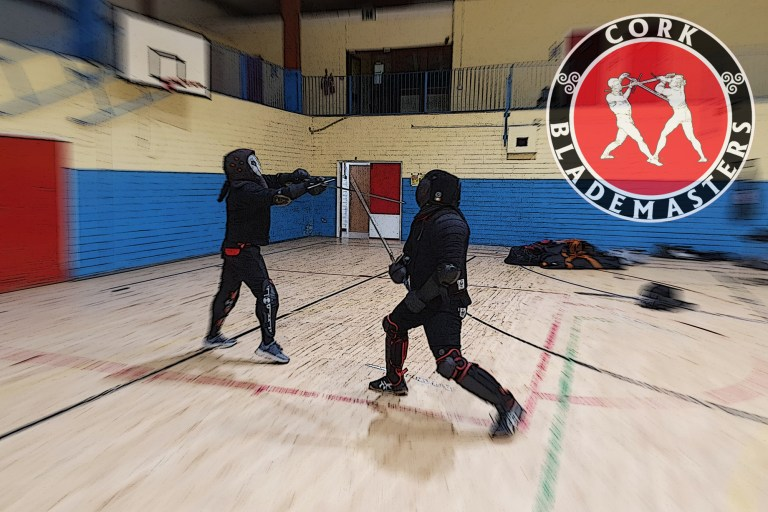 Coached Sparring: Longsword – Sun 20/09/2020