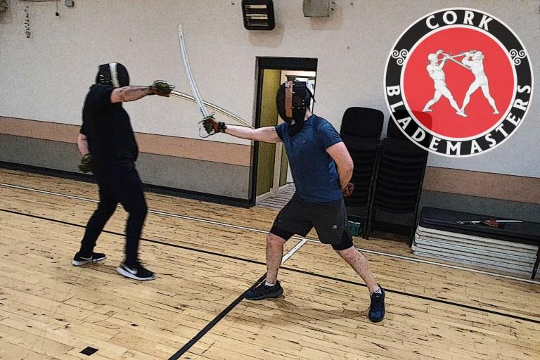 Sabre Training – Mon 14/09/2020