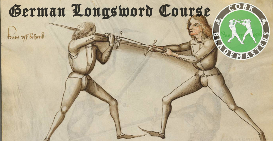 Read more about the article German Longsword Course Limerick 5/10 – Tue 12/10/2021