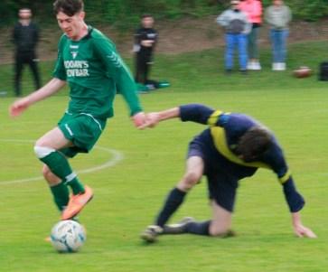Healy's v Doolan's pic 15
