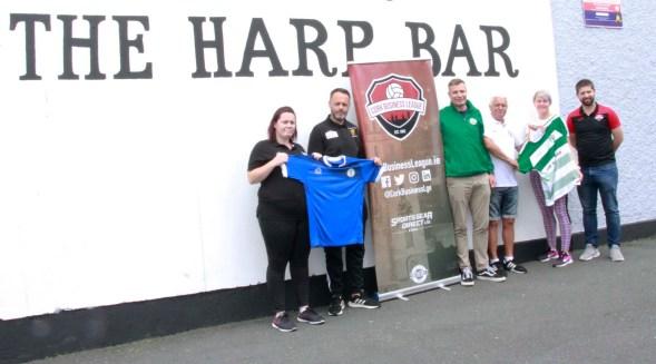 Harp Bar pic 3