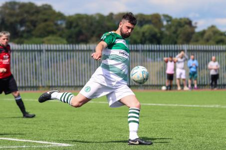 Harp Celtic v Casement (17)