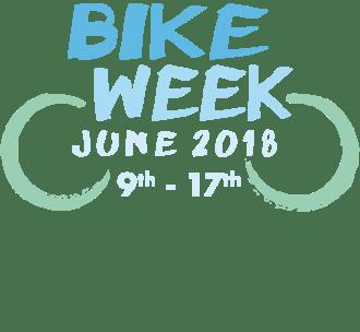 BikeWeek-2018 logo