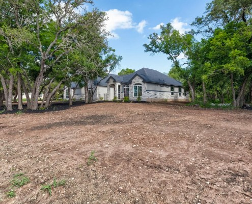221 Martindale Ave, Liberty Hill, TX