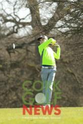 Irish Schools Junior Championship Munster Final, Cahir Park Golf, Mon 13th March 2017, De La Salle Waterford, Castletroy College, Patrician Academy Mallow, hamilton High School Bandon