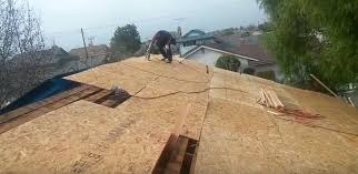 Roofing Repair Cork