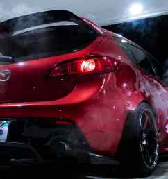how to make 400 whp in a mazdaspeed 3 [ 1920 x 1080 Pixel ]