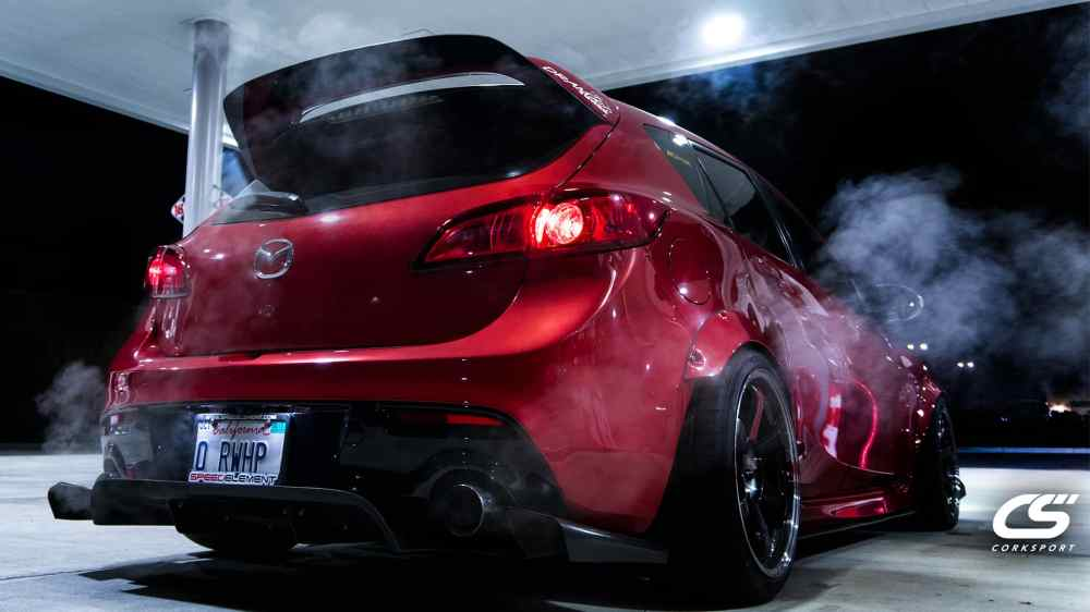 medium resolution of how to make 400 whp in a mazdaspeed 3