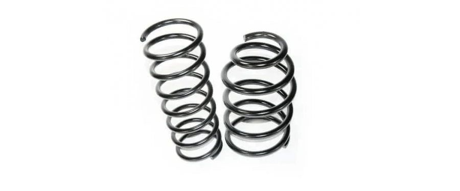 Mazdaspeed 3 Lowering Spring Set