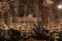 Gaylord Hotel Nashville Christmas Lights