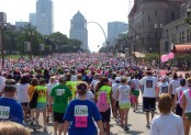 Race for a Cure