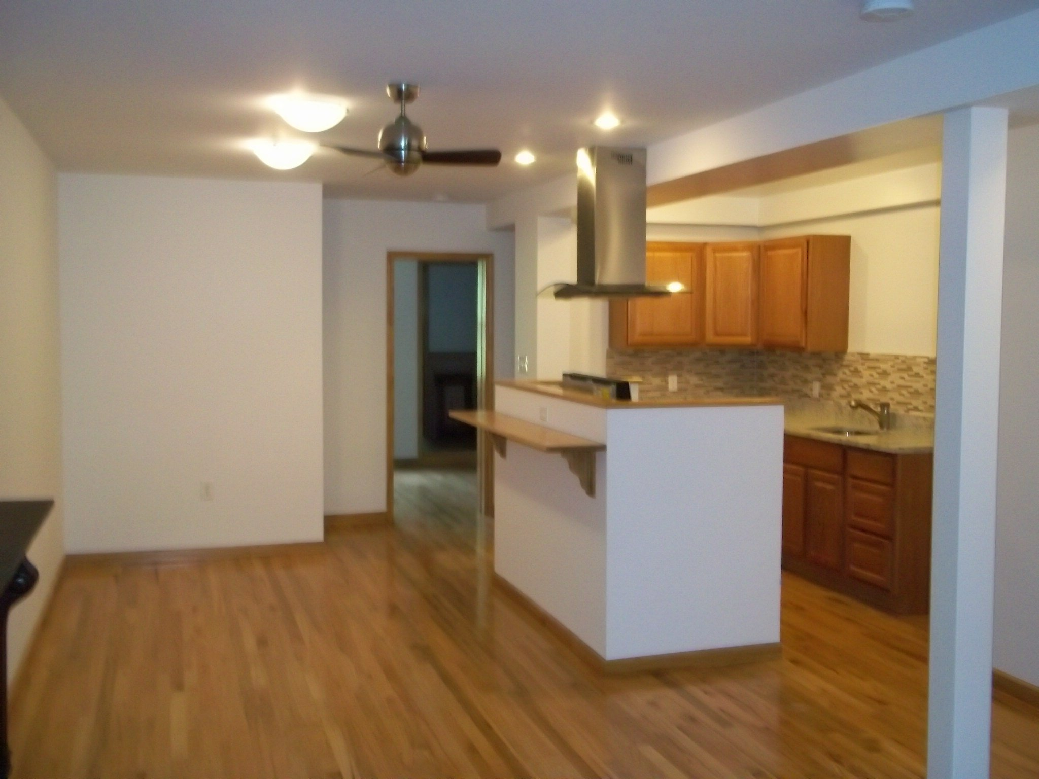 Stuyvesant Heights 1 Bedroom Apartment for Rent Brooklyn