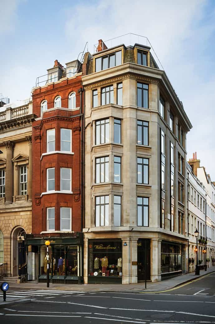 Das Beste Sophisticated Apartment In The Heart Of London England In Diesem Monat