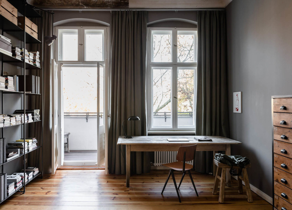Das Beste Berlin Apartment From The 19Th Century Coco Lapine In Diesem Monat