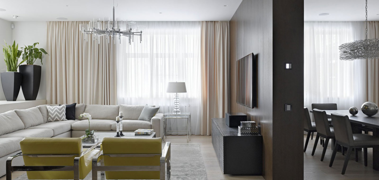 Das Beste Contemporary Apartment In Moscow Russia By Alexandra In Diesem Monat