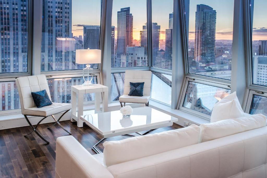 Das Beste Apartment With Stunning Views Near 5Th Ave New York Ny In Diesem Monat