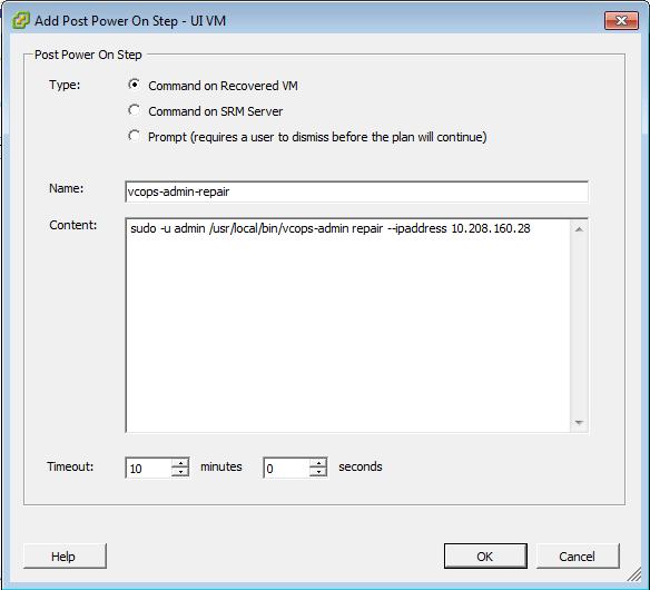 11. repair script