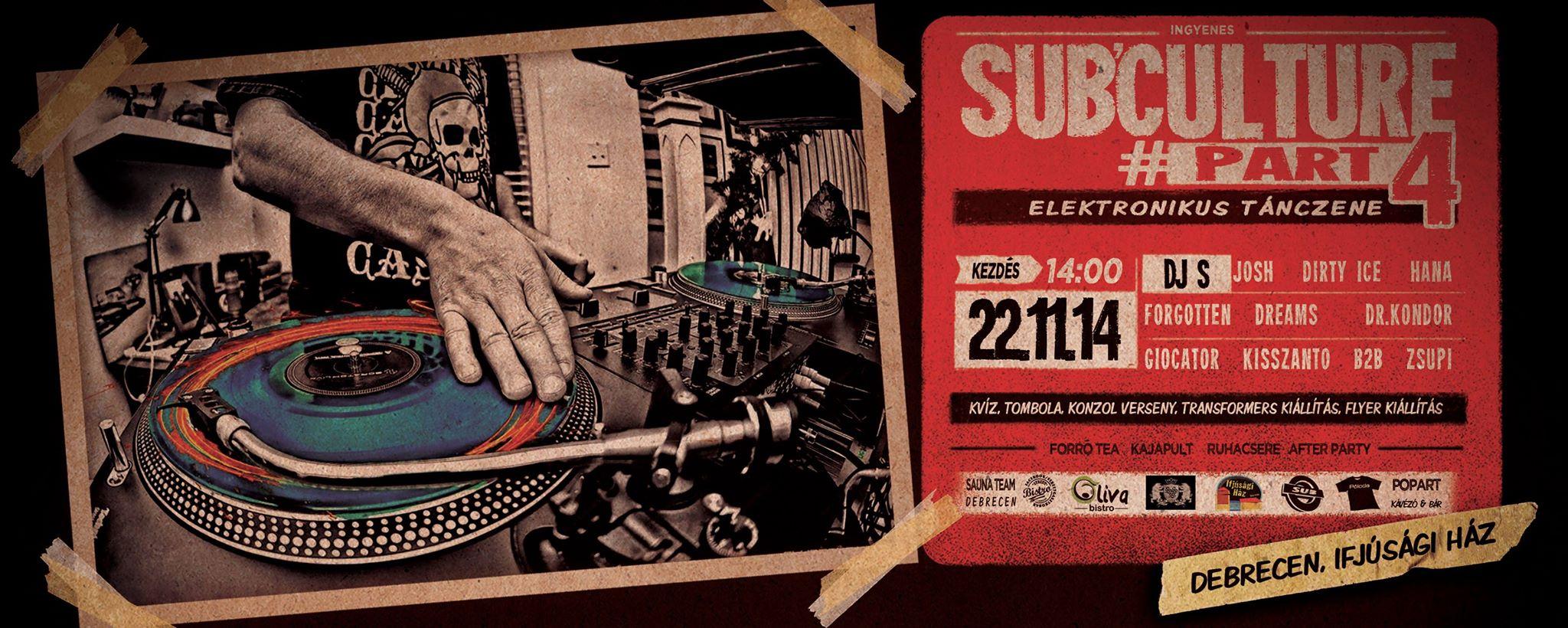 subculture part4