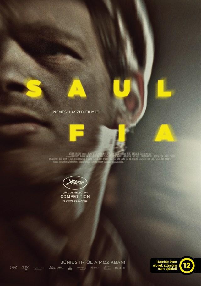 Saul-fia-poszter