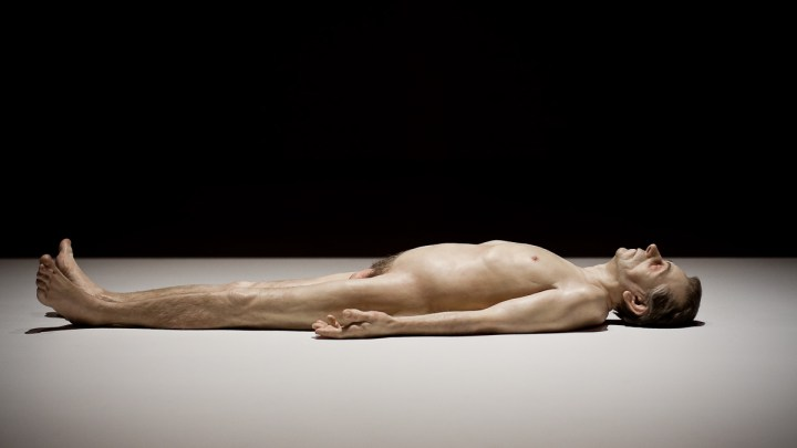 Ron Mueck - Dead Dad (1996-1997)