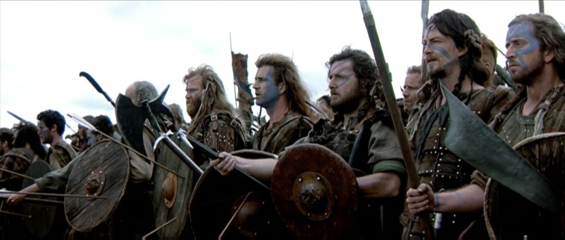 braveheart-film-guerriers-bataille