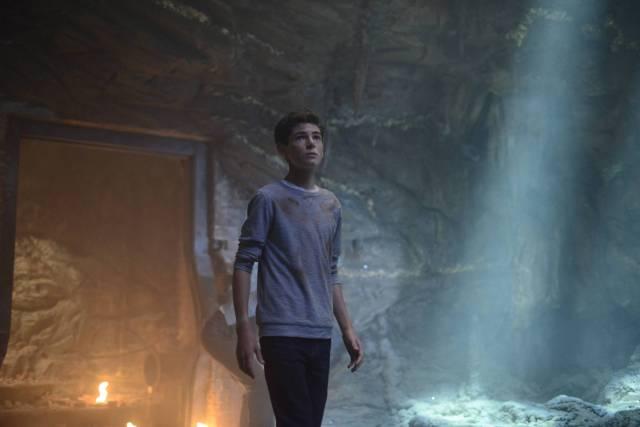 Gotham-cave
