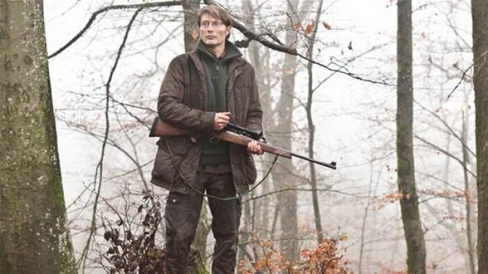 Filmkockák az agykérgen - A vadászat (2012)