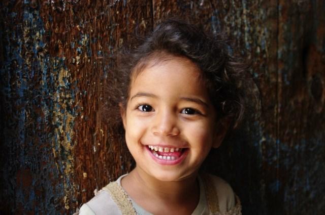 Balogh Ádám: Mosolygós, Szanaa, Jemen (2009)