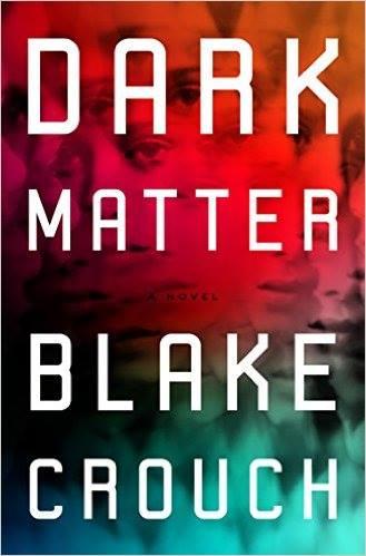 Dark Matter borítója forrás: Agave Könyvek