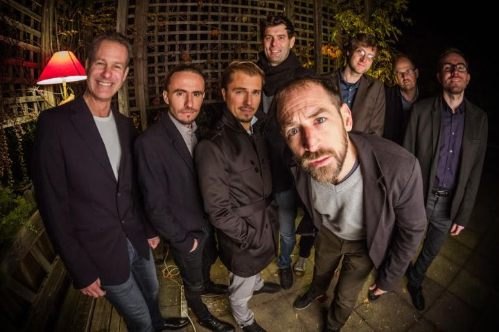 Interjú Premecz Mátyással, a Kéknyúl- együttes megálmodójával