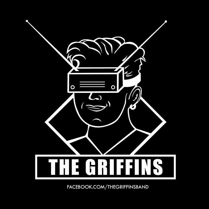 Griffins logo - sajtó