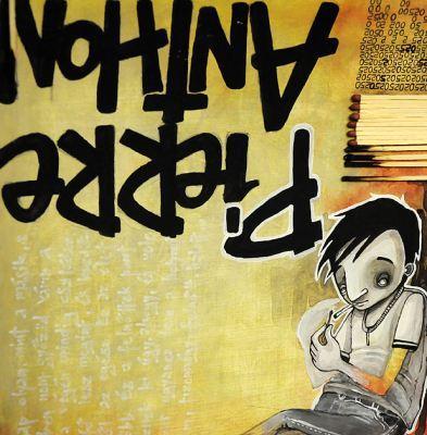 5. kihívás - Semmi - Gondolatok a könyvtárban újra