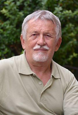 Oravecz Imre  A Magvető Kiadó fotója