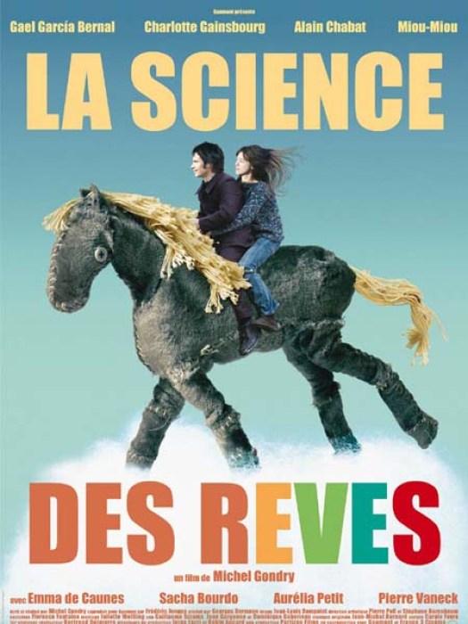 Filmkockák az agykérgen - Az álom tudománya