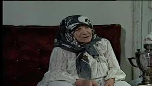Hadzs Abbas feleségei4