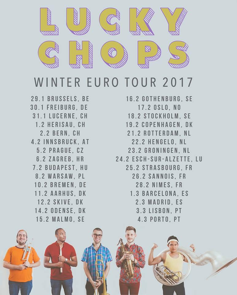 turné
