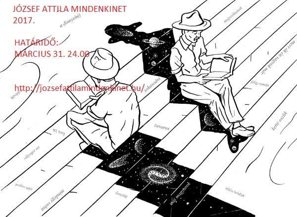 József Attila MindenkiNET