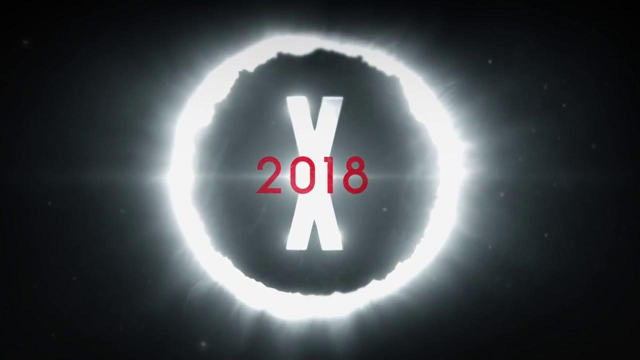 X-akták