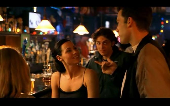 Retro Filmsarok - Good Will Hunting (Good Will Hunting, 1997)