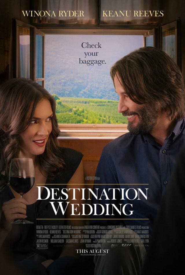 végállomás: esküvő