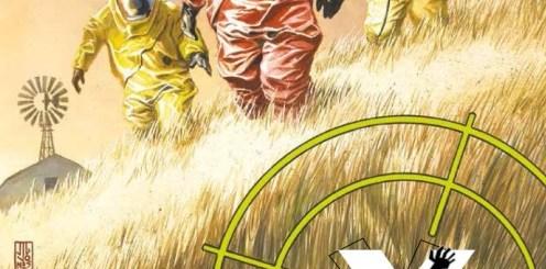 Y, az utolsó férfi - 4. Forrás: Kingpin Kiadó