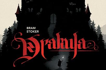 Drakula. Forrás: Helikon kiadó