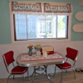 Vintage kitchen decor 171 cornbread amp beans quilting and decor